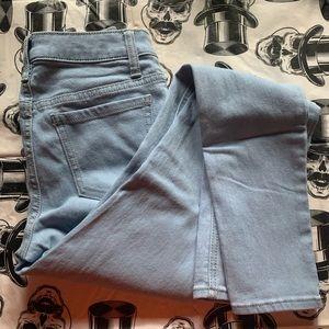 NOBO light blue  jeans